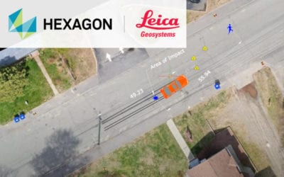A Faster Way to Make Scene Diagrams with Drone Imagery