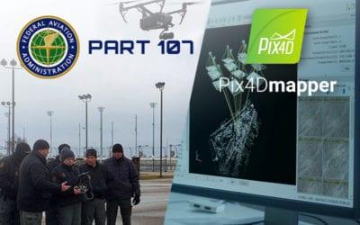 PART 107 Training – Ocean City, MD – Oct 4-5